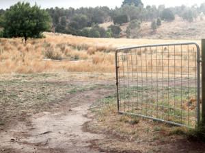 The Farm Gate