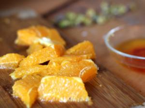 Pumpkin Paella 1