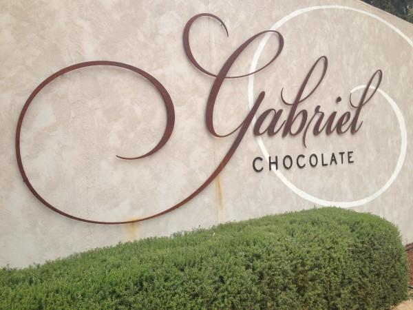 Gabriel Chocolate