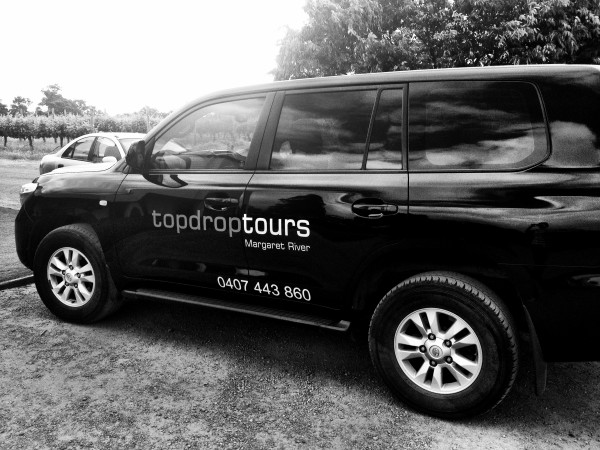 Top Drop Tours