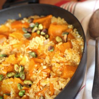 Dance Like Nobody Is Watching ; A Recipe For Vegetarian Paella