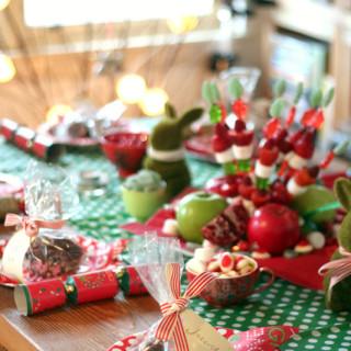 Ho ho ho! Its Christmas in July!