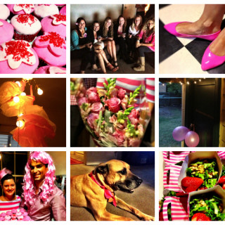 Beating Breast Cancer One PINK Party At A Time