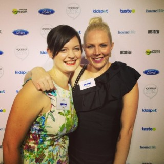 YAY! Top 30 Food & Wellbeing Blogger Kidspot Voices of 2014